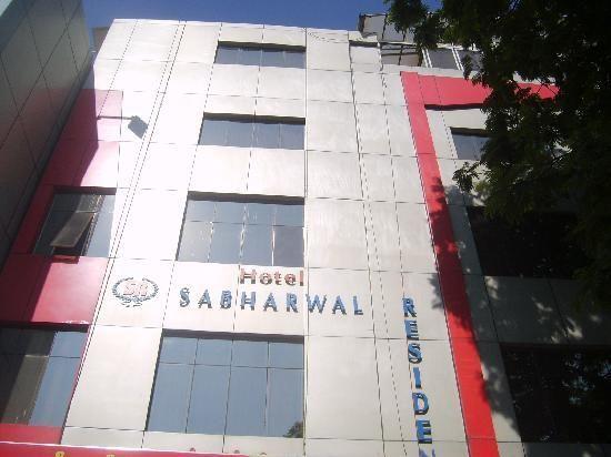 Sabharwal Inn