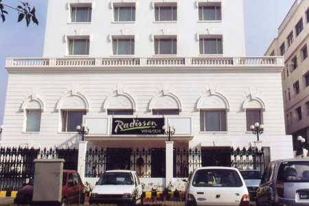 Radisson Jalandhar